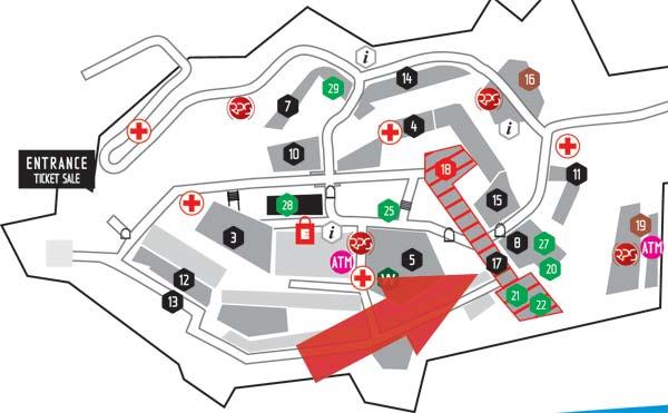 Art Platz: Domaći dizajn na Exit festivalu