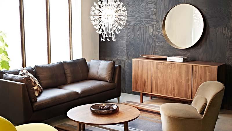 Ikea: Nameštaj u retro stilu