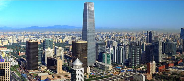 Kina zabranila izgradnju zgrada u narednih pet godina
