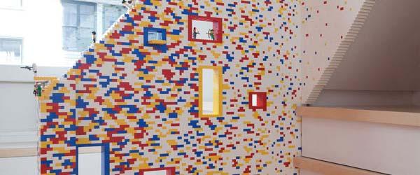 Stan skocakan od 20.000 LEGO kockica