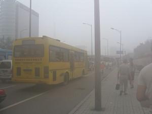 Novi asfalti imaju mogućnost smanjenja smoga za čak 50%
