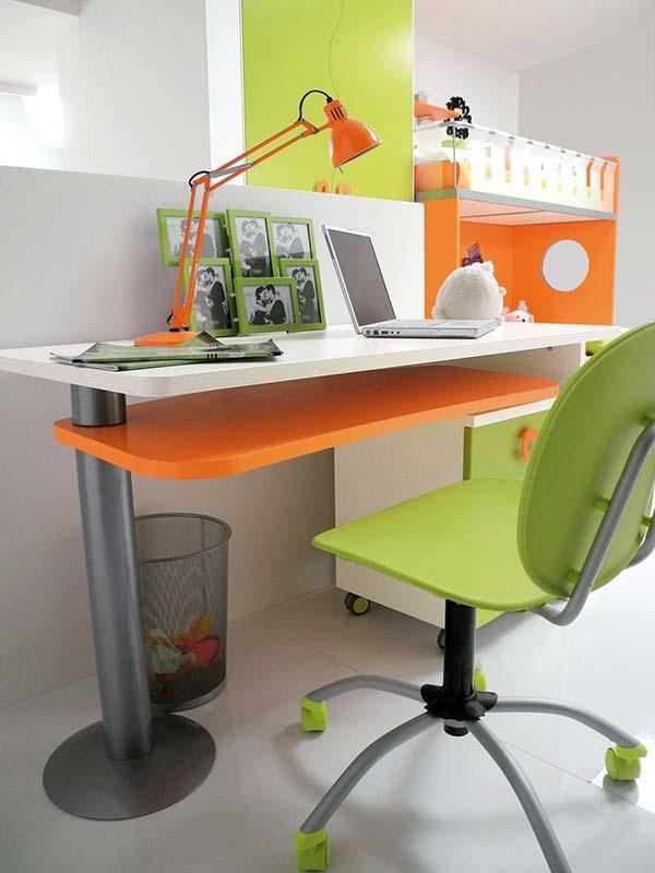 zeleno-narandzasti-sto