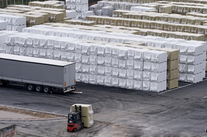 Knauf Insulation izvozi kamenu vunu u Saudijsku Arabiju