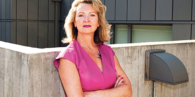 Angela Brady: 'Arhitekte ne bi smele da rade besplatno'