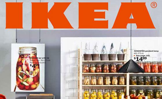 Ikea katalog za 2014. godinu