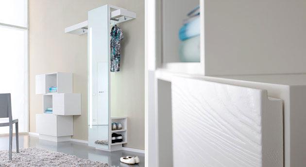Nameštaj za hodnike: Kako najpametnije iskoristiti prostor
