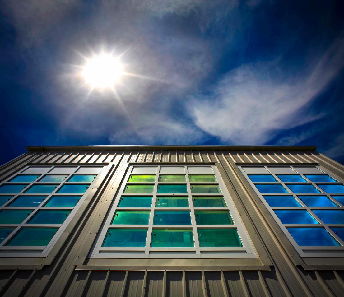 Prozori sa vodenim hlađenjem mogli bi uštedeti milijarde