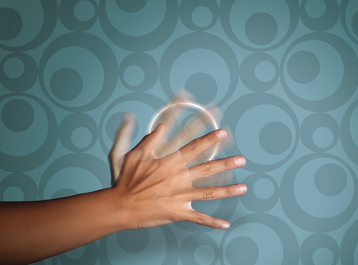 Novotarija u enterijerima: Paljenje svetla mahanjem