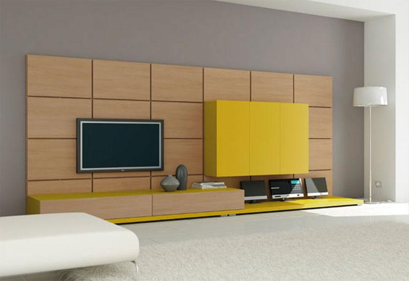 Nameštaj za dnevnu sobu koji možete napraviti po meri