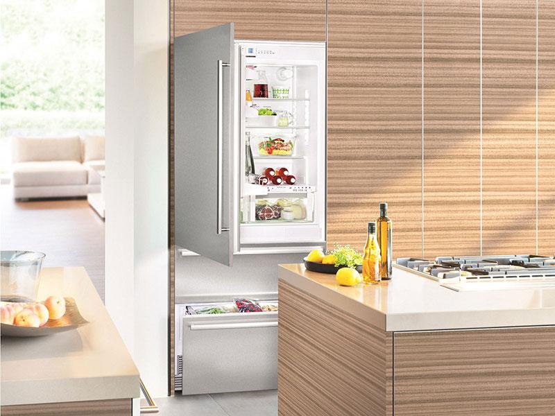 Tendencije: Esktra široki frižideri