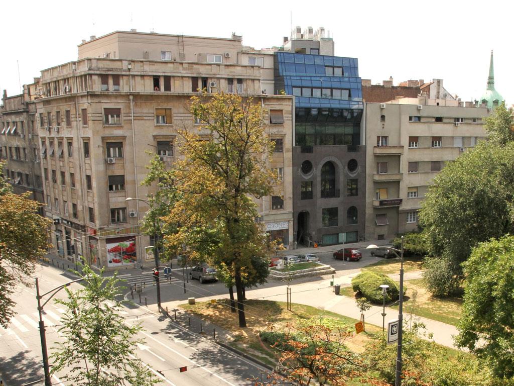 Hotel Nobel inspirisan delima Ive Andrića