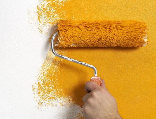 Postupak kre enja zidova i cene for Different types of wall paint