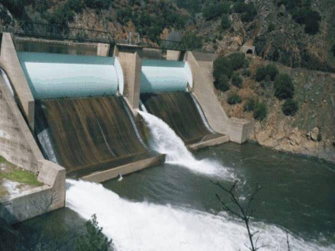 mini-hidroelektrana
