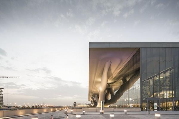 qatar-national-convention-centre-arata-isozaki_arata_isozaki_rhwl_qncc_doha_qatar_060313_0576