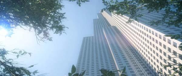 Ceo grad u jednom neboderu: Nova najviša zgrada na svetu imaće sve osim groblja