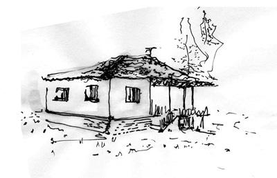 Konkurs za projekat tradicionalne porodične kuće