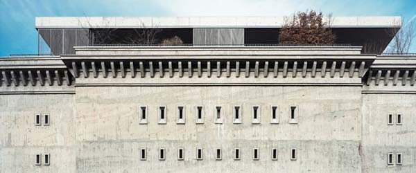 Nacističko sklonište u Berlinu pretvoreno u luksuzni stan