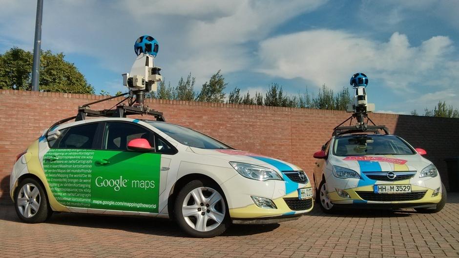 I vaš dom ide online! Ulice domaćih gradova uskoro na Google Streetu