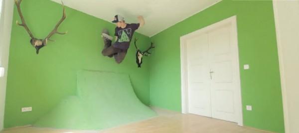 Skating-in-a-house-Schuster-Skate-Villa