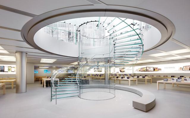 Apple zaštitio prava za cilindrično-stakleni dizajn
