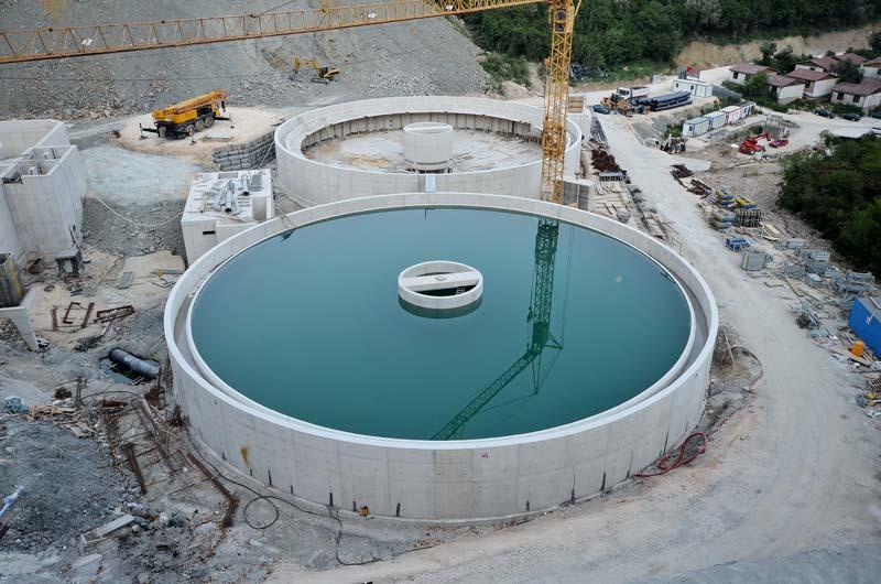 Kako je Budva dobila čistu vodu