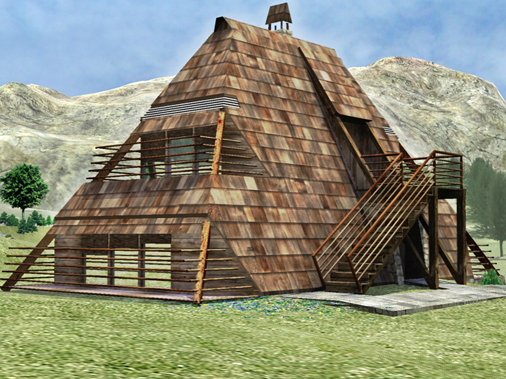 Pogledajte rezultate konkursa za izgled srpskih tradicionalnih kuća