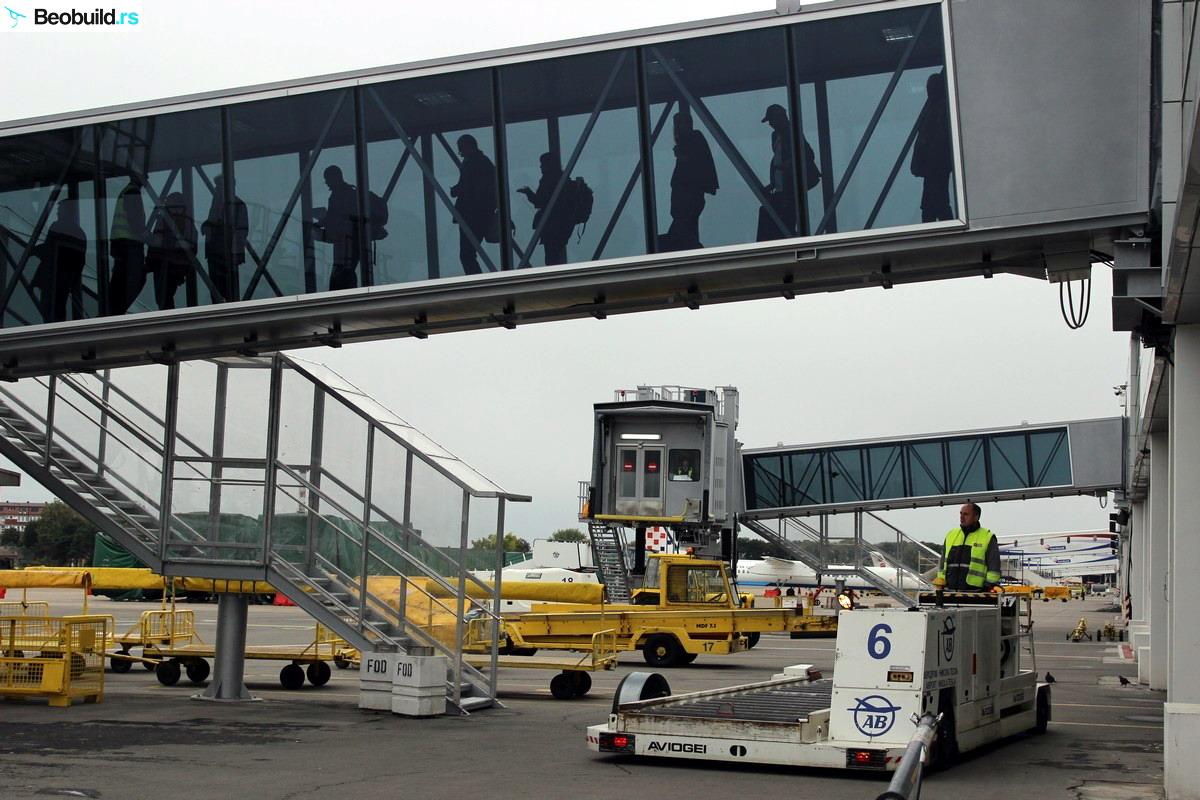 Proširenje Nikole Tesle: Novi avio mostovi
