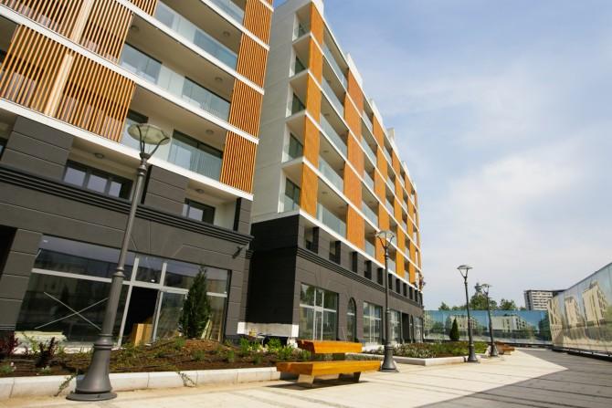 Prosečan Srbin koristi svega 25 kvadrata stambenog prostora