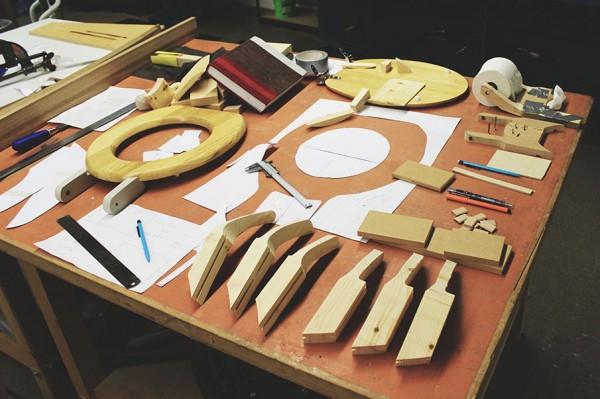 Process-of-fabrication