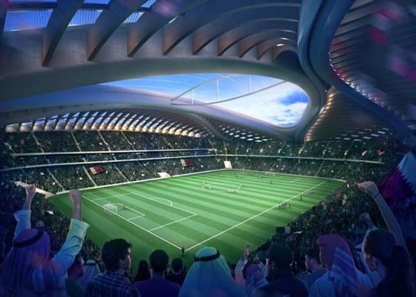 Qatar-2022-World-Cup-Stadium-by-Zaha-Hadid-Al-Wakrah-2