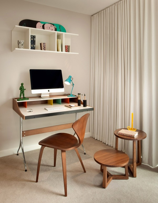 Small-office-area