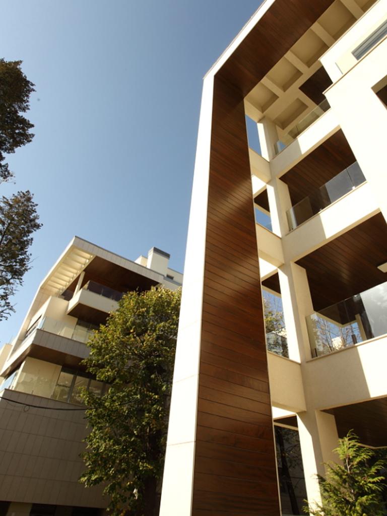 Trosoban stan na Dedinju košta 750 hiljada evra