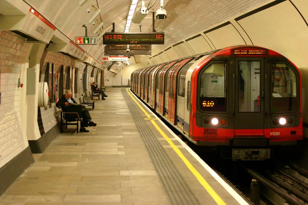 London će grejati stanove toplotom iz metroa