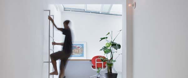 Udoban stančić od 21 kvadrat inspirisan video-igrama