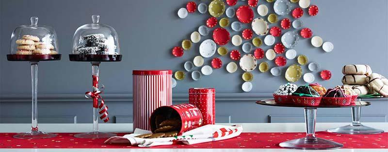 Novogodišnja dekoracija: detalji koji uvode u praznično raspoloženje