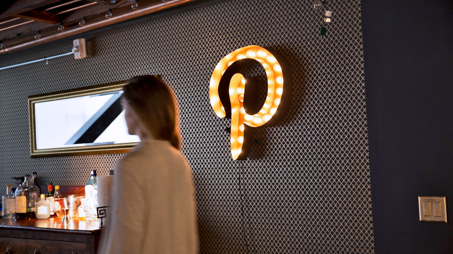 Izašli iz garaže: Ovo je novo sedište Pinteresta