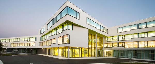Škola koja se greje geotermalnom energijom