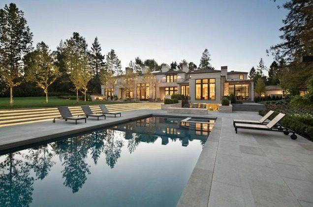 Nova kuća suosnivača Microsofta vredna 27 miliona dolara