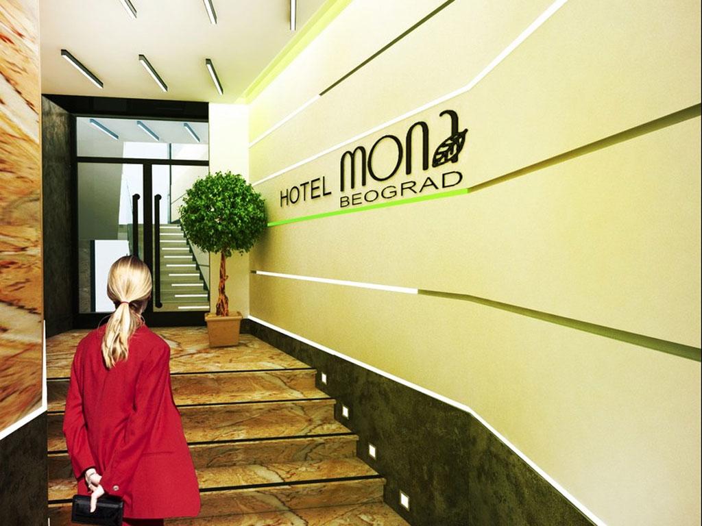 Turizam i moda: Mona otvara hotel Argo u Beogradu