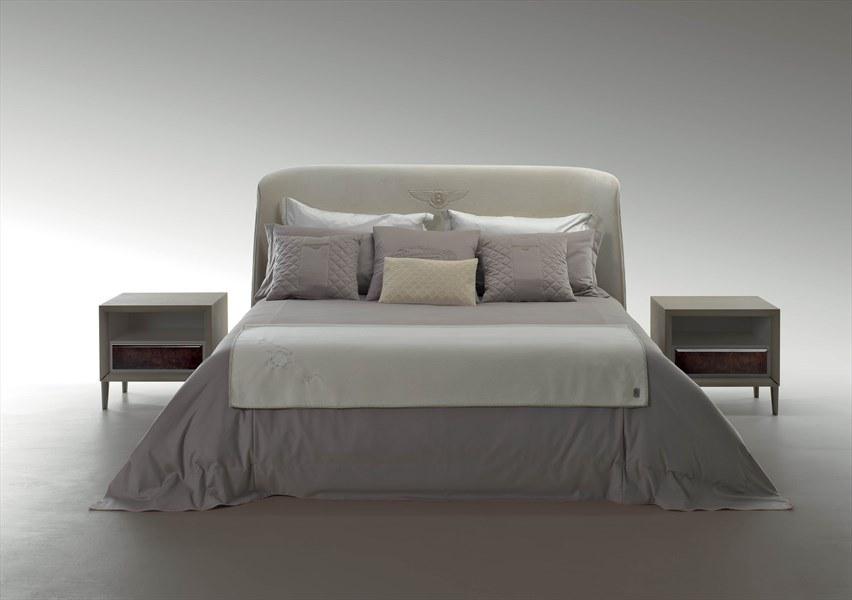Bentley u spavaćoj sobi: Nameštaj inspirisan automobilima