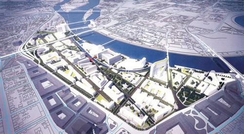 Beograd silazi na vodu arapskim novcem