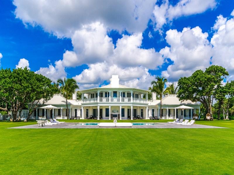 Zavirite u kuću Celion Dion koja vredi 72 miliona dolara