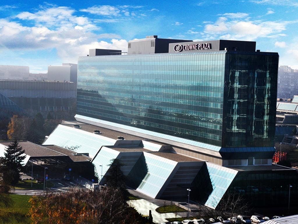Pogledajte kako izgleda novi beogradski hotel Crowne Plaza