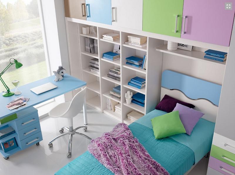 Funkcionalne i lepe dečije sobe