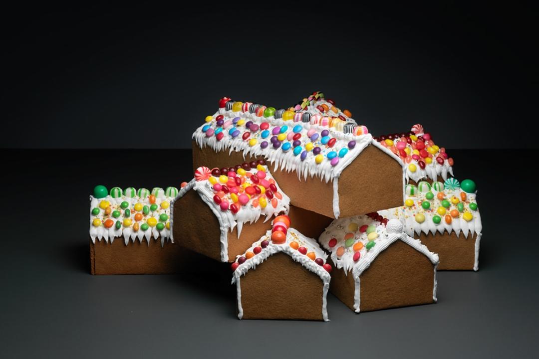 9 remek-dela arhitekture od medenjaka