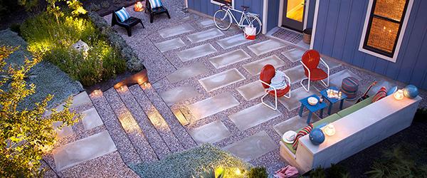 Obluci i rizla: Nezaobilazni materijali za uređenje dvorišta