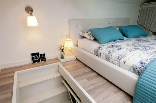Zadar, 14.11.2013 - Stan od 23 m2 u Zadru, vlasnice Irene Miocic Koncurat