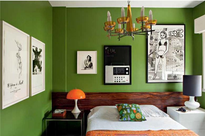 zelena-spavaca-soba