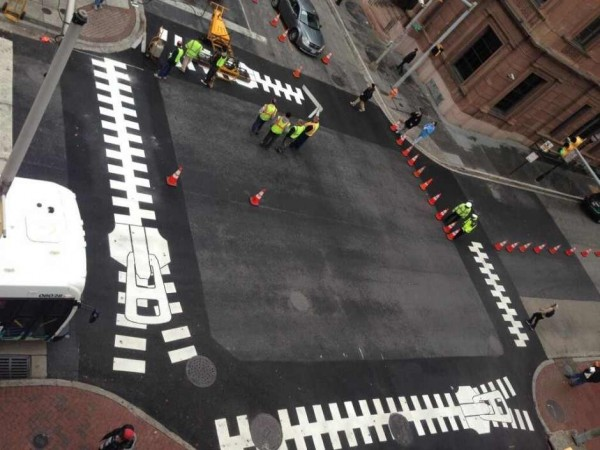 Crosswalk-in-Baltimore