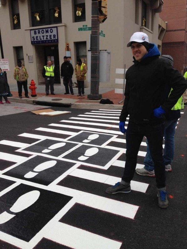 Crosswalks-in-Baltimore-city